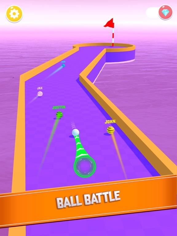 Ball Battle! screenshot 7