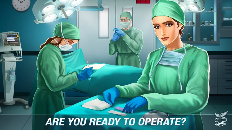Operate Now: Hospital screenshot-4