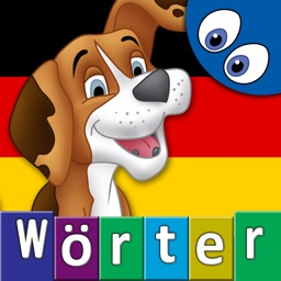German First Words with Phonic