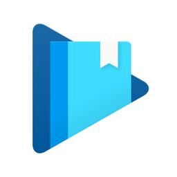 Ícone do app Google Play Livros