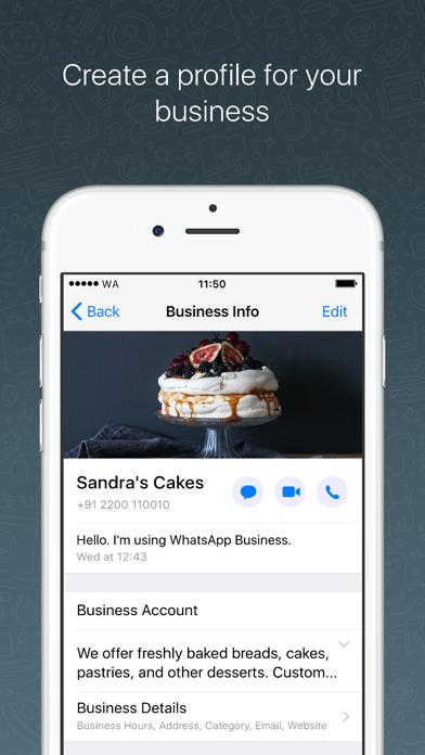 دانلود WhatsApp Business برای کامپیوتر
