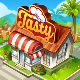 Tasty Town - Restaurant game