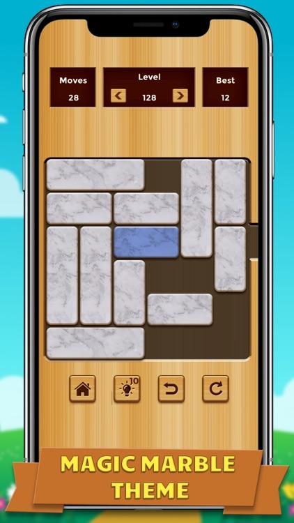 Unlock me! unblock Puzzle game screenshot-3