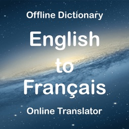 French Dictionary Translator