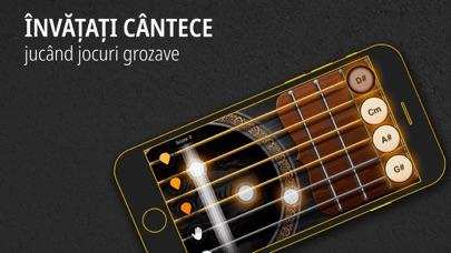 Screenshot for Guitar - Corzi, tobe și jocuri in Romania App Store