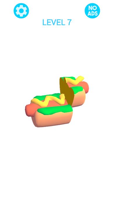 Fitty 3D screenshot 4