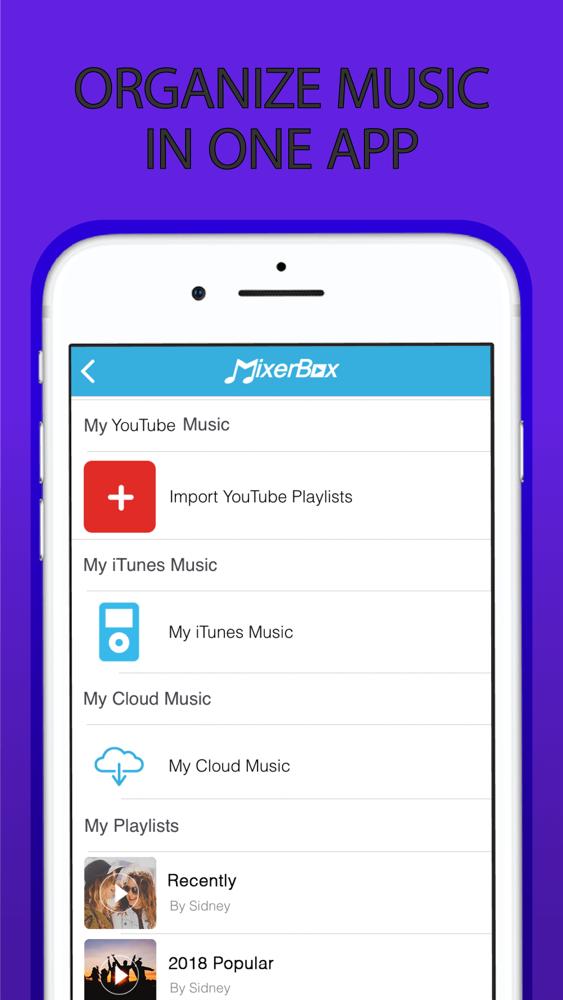 Top Five App Ipad Download Mp3 Youtube - Circus