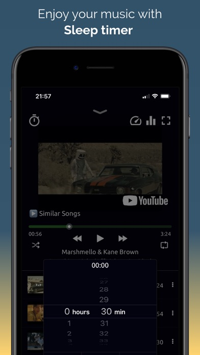 Music Downloader & Player wiki review and how to guide