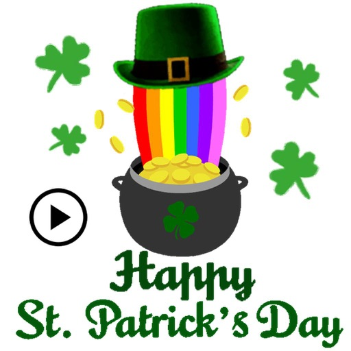 Animated St Patricks Day Gifs