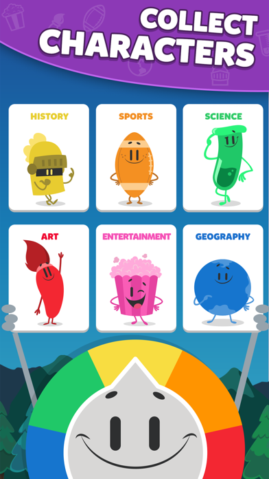 Trivia Crack (No Ads) Screenshots