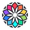 Målarbok för mig - Färgspel
