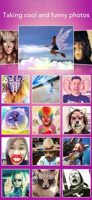 PropFun Pro - magic camera Screenshot