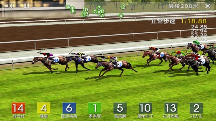 Race Simulator screenshot-4