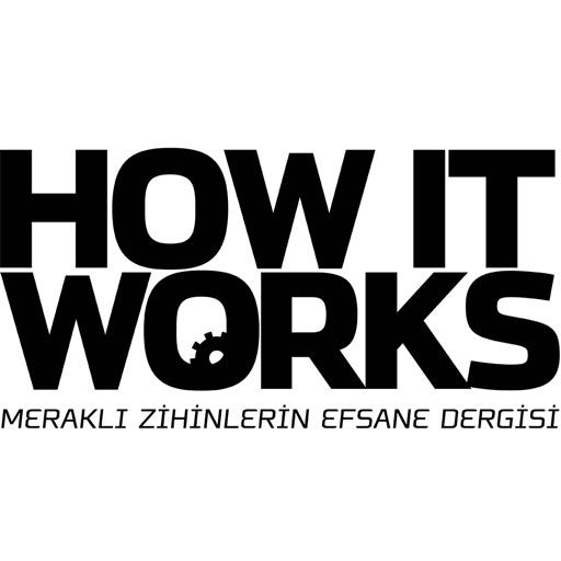 How It Works - Türkiye