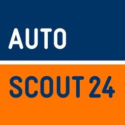Autoscout24 Gebrauchtwagen App Im App Store