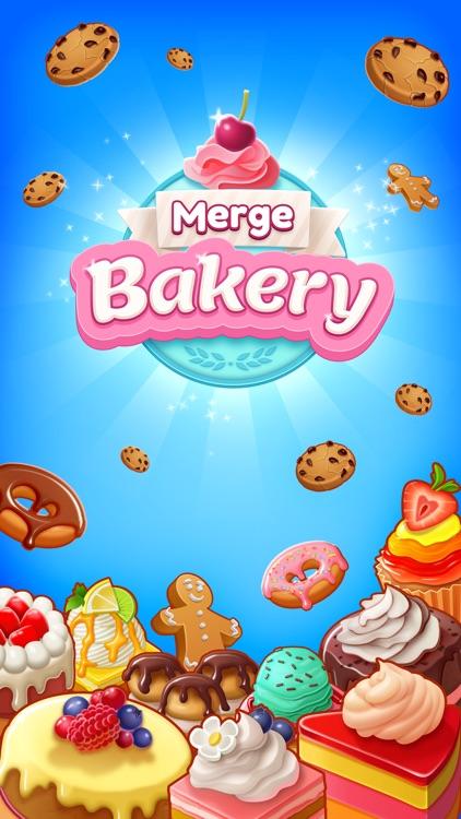 Merge Bakery screenshot-4