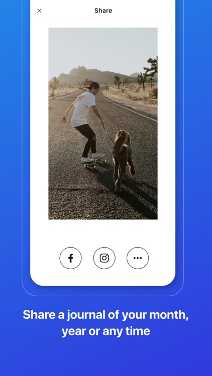 Leap Second - Video journal screenshot-3
