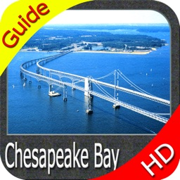 Chesapeake Bay HD - GPS Charts