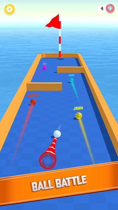 Ball Battle! screenshot 2
