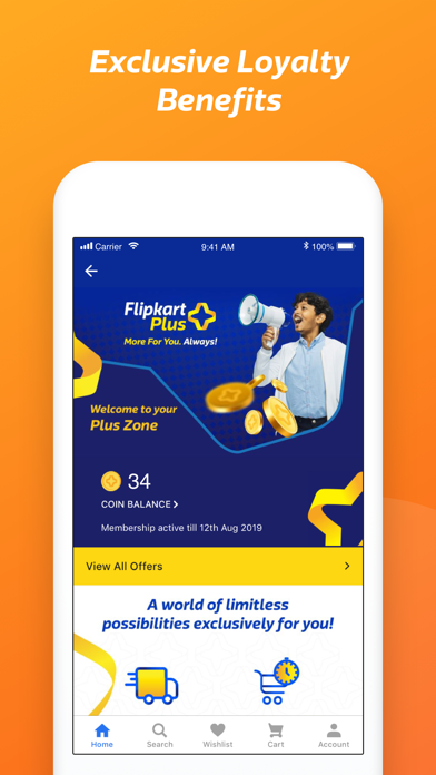 Download Flipkart - Online Shopping App for Pc