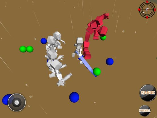 Square Boxes Wrestle screenshot 5