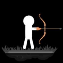 Archer's bow.io - Rescue Cut