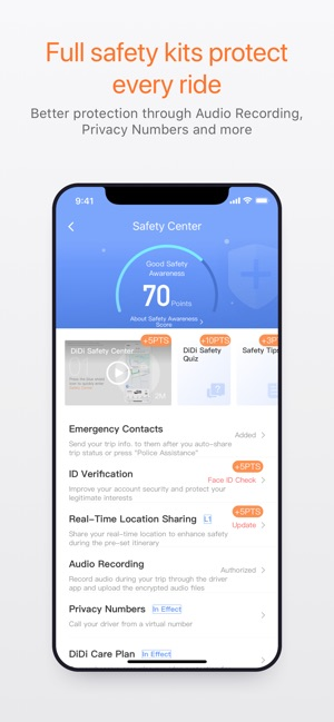 DiDi - Greater China on the App Store