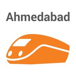 Ahmedabad Metro Rail
