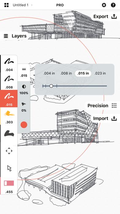 Concepts review screenshots
