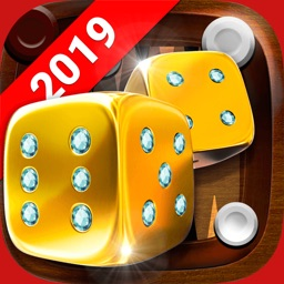Backgammon Live™