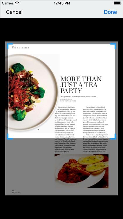 The Peak Indonesia Magazine screenshot-3