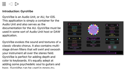 Free iOS Equalizer, Filter Apps (13)