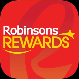 fd0452881 Robinsons Rewards by Robinson s Incorporated