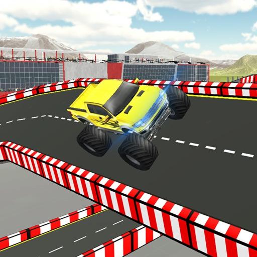 Stunts Driving Simulator