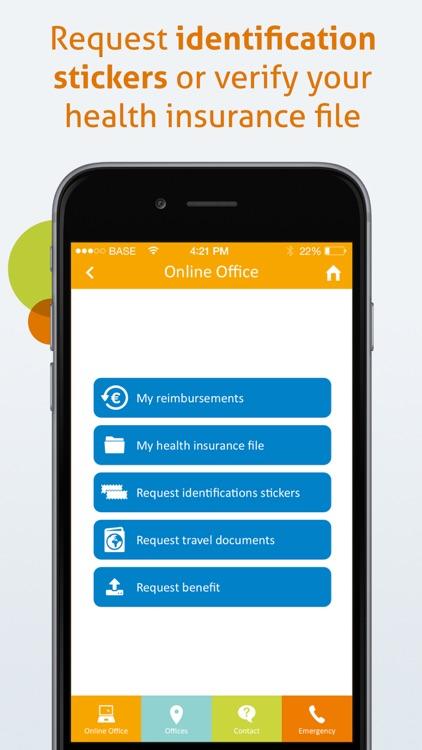 Partena Health Insurance Fund