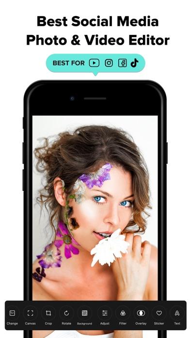 PICFY PRO Photo & Video Editor app image
