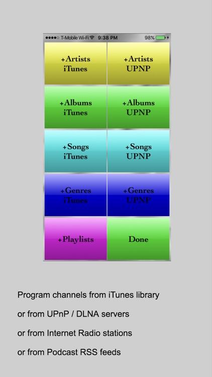 AudioGalaxy Lite screenshot-3