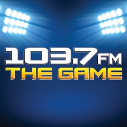 KLWB 103.7 The Game