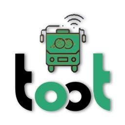 Toot - Driver App