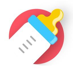 Newborn Baby Tracker App