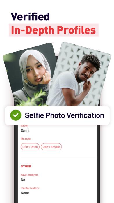 Minder - Marry Muslim Screenshot