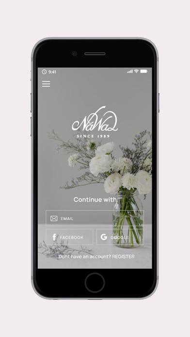 Nawal Flowers screenshot 4