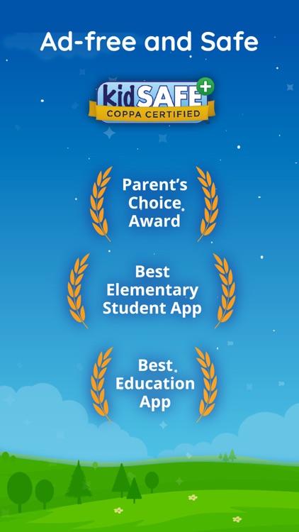 SplashLearn - Kids Math Games screenshot-7