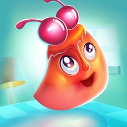 Jelly Flip 3D!