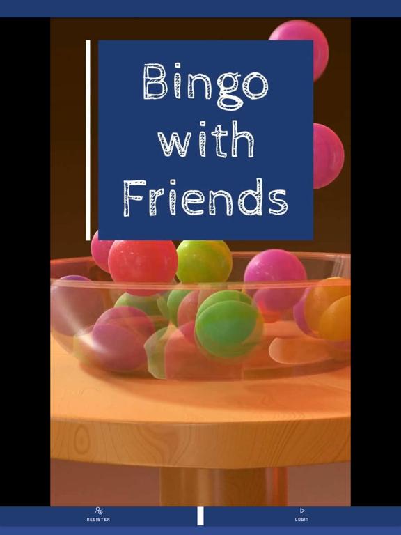 Bingo With Friends Same Room screenshot 7