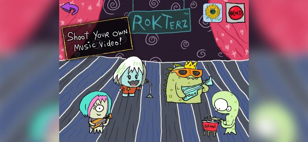 RokLienz: Rok Out Concert! Cheat Codes