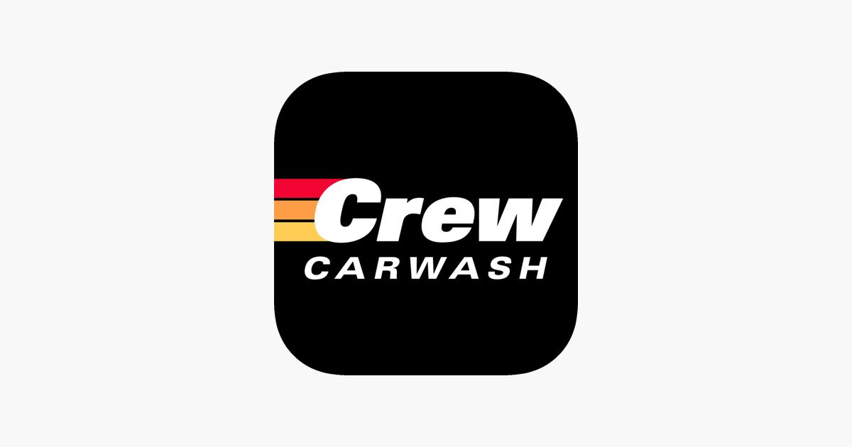 Crew Car Wash Near Me >> Crew Carwash On The App Store