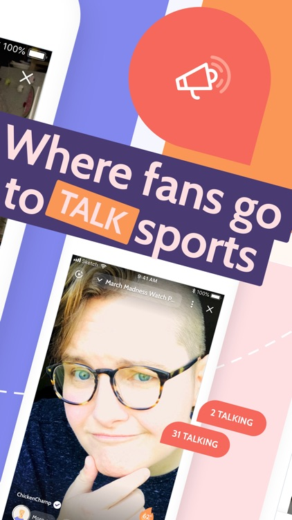 The Relish - Fans Talk Sports