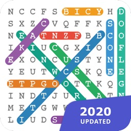 Word Search Puzzles RJS