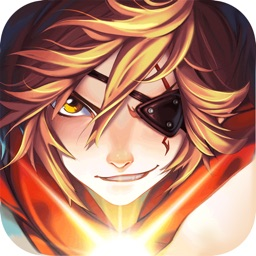神印骑士-魔幻二次元挂机手游